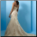 Mermaid Strapless Sweetheart Neckline Lace Wedding Dress - view of back of gown