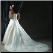 Taffeta Strapless Wedding Gown