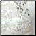 Arabic Beaded Lace High Neck Muslim Wedding Dress - close-up of fabric