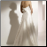 Chic Strapless Wedding Gown with Detachable Train - back of gown without train