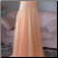Elegant Strapless Vow Renewal Gown in stock size 16