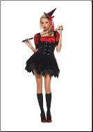 Trendy Wicked Witch Costume