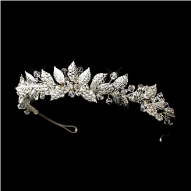 Laurentien of the Netherlands Vintage Tiara