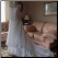 Mori Lee White Lace Ball Gown in stock size 12