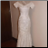 Pre-owned Fit and Flare Gown size 6