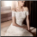 Princess Lace Wedding Gown off the shoulder wedding dress