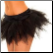 Saloon Bar Room Girl Burlesque Costume - skirt