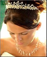 Duchess of Cornwall Tiara Set