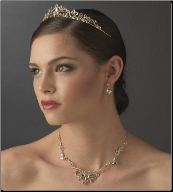 Duchess of Somerset Tiara Set