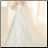 Shimmering Taffeta Wedding Gown