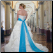 Strapless Satin Plus Size Wedding Ball Gown showing back of gown and waist sash
