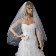 Devonshire Wedding Veil