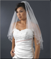 Cheshire Wedding Veil