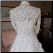 Vintage 1950s Lace and Tulle Wedding Dress with Lace Jacket