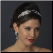 Adelaide Princess Cut Rhinestone and Austrian Crystal Headband