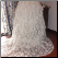 Vintage 1965 Lace Wedding Dress