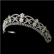 Eleanor of Aquitaine Tiara