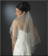 Alba Wedding Veil