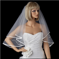 Kent Wedding Veil