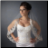 York Fingertip Length Wedding Veil