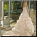Sweetheart Neckline Taffeta Ball Gown - back of dress showing lace-up back and train