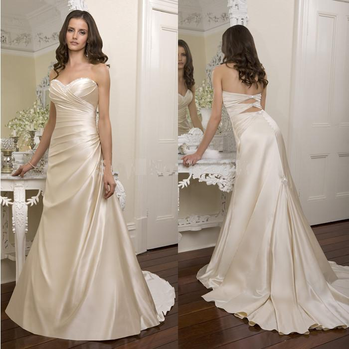 Wedding Gown Australia: Essence Of Australia Sweetheart Neckline Gown