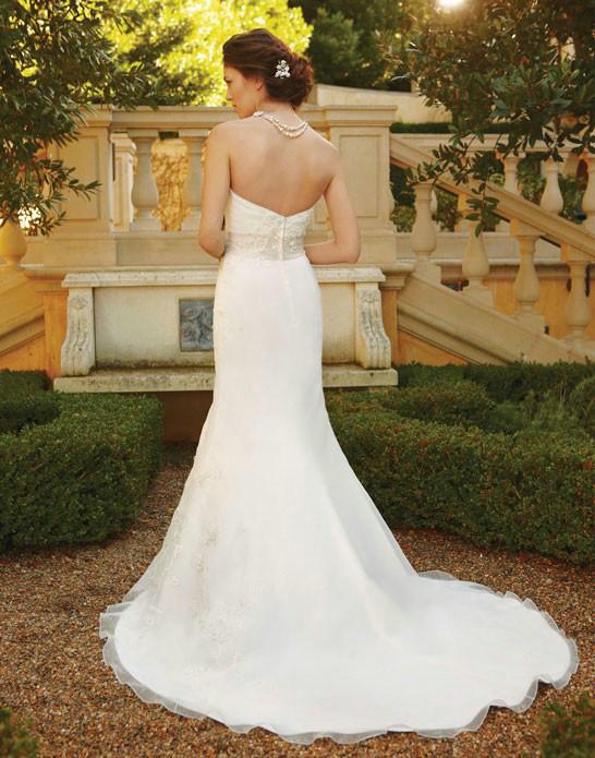 Свадебные Платья От Casablanca Bridal Фото