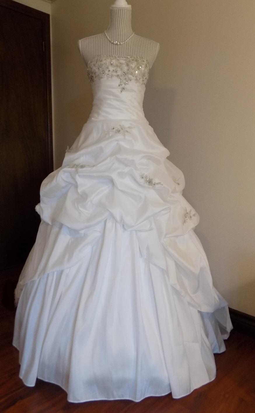 Wedding dress rental london ontario flower girl dresses for Rent wedding dress london