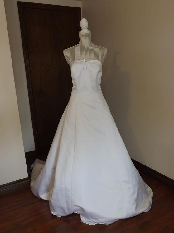Wedding Dresses To Rent In London 10